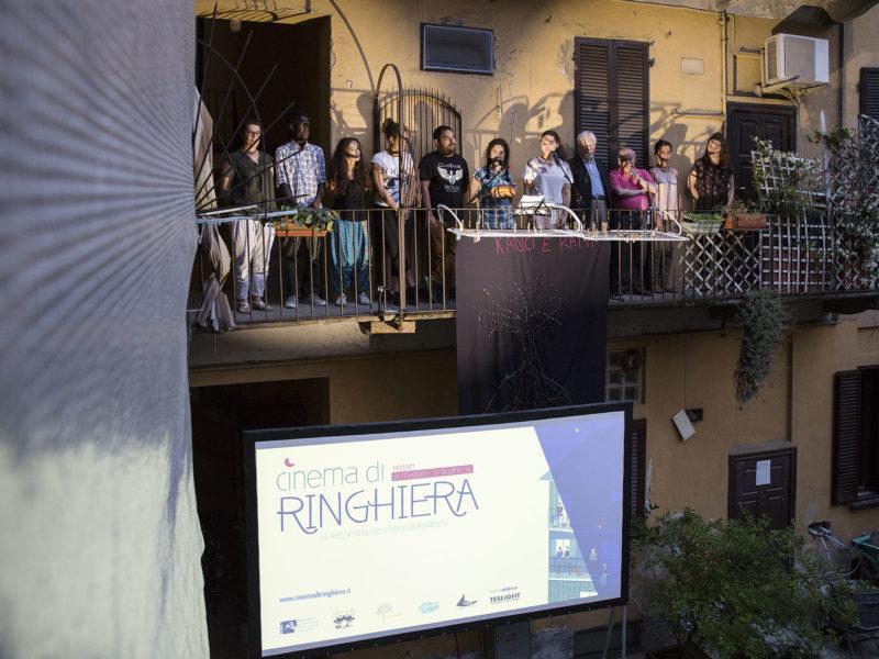 2016_06_10 21.42.00 - Cinema di ringhiera incantesimo napoletano in via Legnone