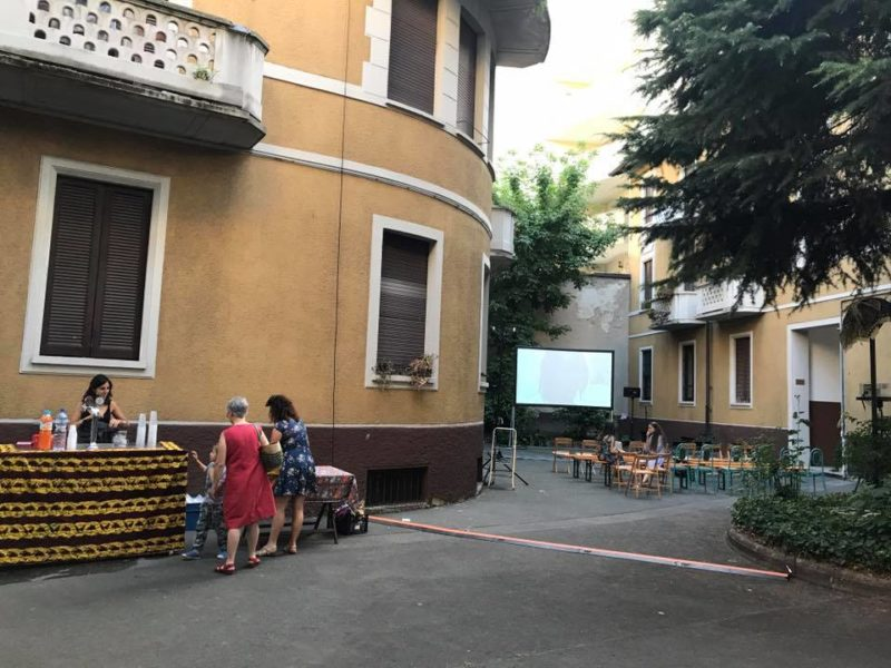 cinema di ringhiera 3